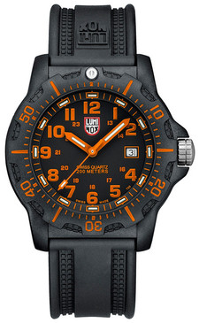 Luminox Black Ops Carbon 8800 Series 8819
