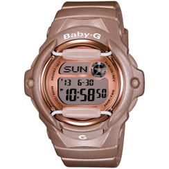 Casio Baby-G Pink BG169G-4