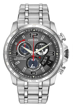 Citizen Chrono Time A-T Eco-Drive BY0100-51H