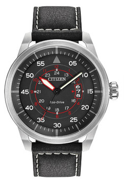 Citizen Avion Eco-Drive AW1361-01E