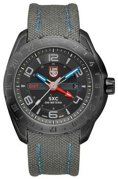 Luminox XCOR/SXC Steel GMT - 5121.GN