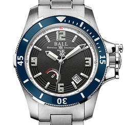 Ball Engineer Hydrocarbon Hunley PM2096B‬-S2J-BK
