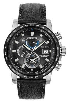 Citizen World Time A-T Eco-Drive AT9071-07E