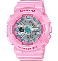 Casio G-SHOCK Pink BA110CA-4A