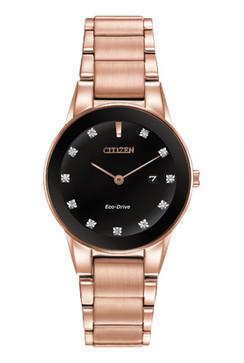 Citizen Ladies' Axiom Eco-Drive GA1058-59Q