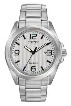 Citizen Men's Bracelet Eco-Drive AW1430-86A