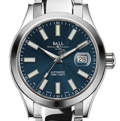 Ball Engineer II Marvelight NM2026C-S6-BE