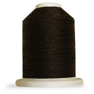 Thread Size Z138 - Dark Brown