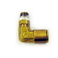 "1/8"" X 3/8"" Swivel Elbow"