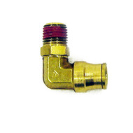 "1/4"" X 5/16""Swivel Elbow"