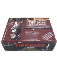 """""""Boss"""" Box"""