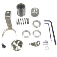 Accessory Kit  Included With Embosser