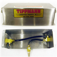 7-Ton Control Box Assembly