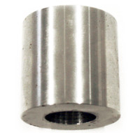 "1-5/8"" Bottom Roller for Embosser"