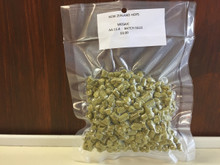 NZ Hops mosaic