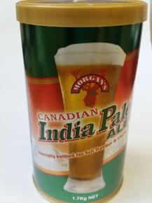 Morgans Canadian IPA Beer Kit 1.7Kg