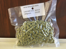 New Zealand Hops Cascade (us)
