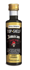Top Shelf Jamaican Dark Rum
