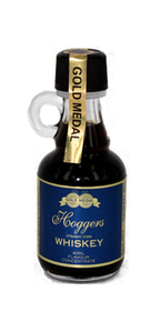 Gold Medal Hoggers Bourbon - Glass