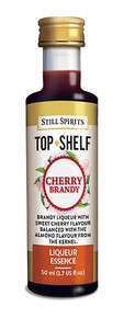 Top Shelf Cherry Brandy
