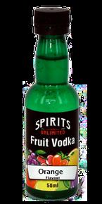 Fruit Vodka Orange - 50ml