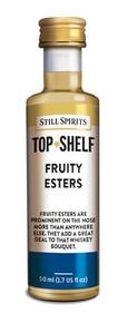 Top Shelf Fruity Esters