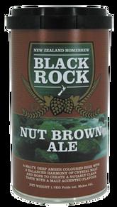Black Rock Nut Brown Ale Beerkit 1.7kg