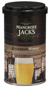 Mangrove Jack's Int Bavarian Wheat