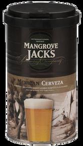 Mangrove Jack's Int Mexican Cerveza