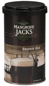 Mangrove Jack's Tyneside Brown Ale