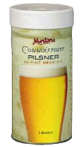 Muntons Pilsner 1.8kg