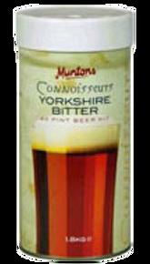 Muntons Yorkshire Bitter 1.8kg