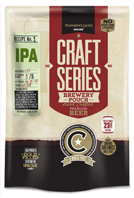 Mangrove Jack's Craft Series IPA (N1)