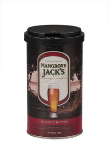 mangrove jacks australian classic bitter