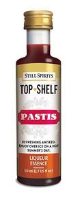 Still SpiritsTop Shelf Pastis Item Code 35153