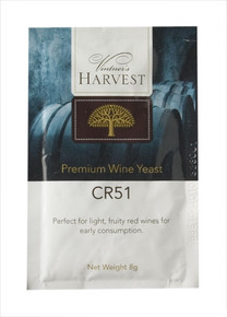 Vintner's Harvest Yeast - CR51 8g