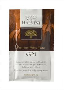 Vintner's Harvest Yeast - VR21 8g
