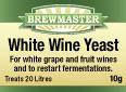 White Wine / Champagne 10g Sachet