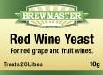 Red Wine 10g Sachet