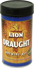 Lion Draught Beer Kit 1.7Kg