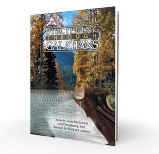 Study Guide - Discipling Through Galatians