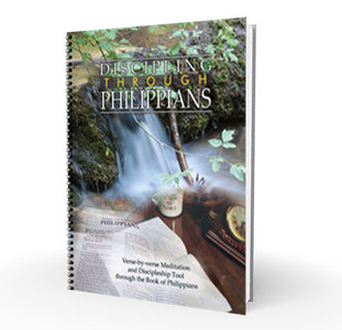 Study Guide - Discipling Through Philippians