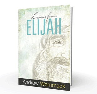 Book - Lessons From Elijah