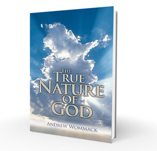 Book - The True Nature Of God