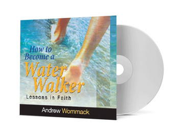 CD Album - How To Become A Water Walker