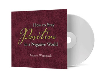 CD Album - How To Stay Positive In A Negative World