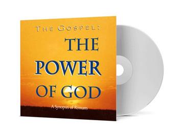 CD Album - The Gospel: The Power Of God