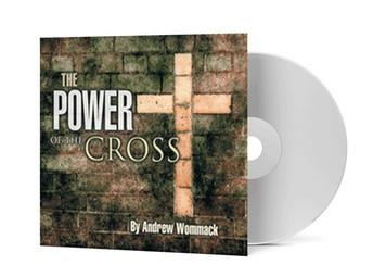 CD Album - The Power Of The Cross