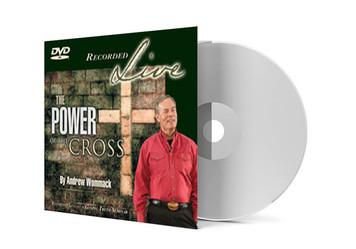 DVD Live Album - The Power Of The Cross