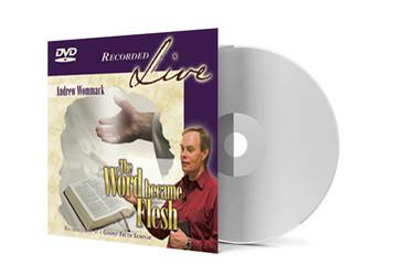 DVD LIVE Album - The Word Became Flesh